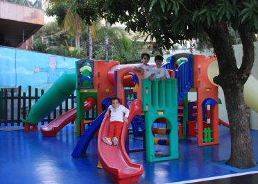 playground baby cemy