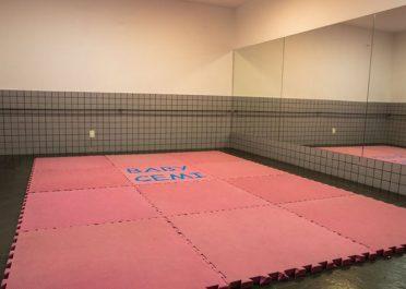 Sala Esporte